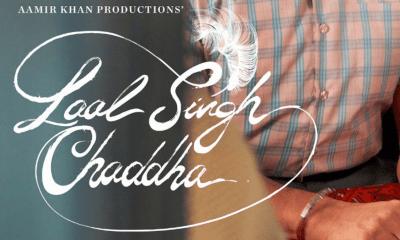 Laal Singh Chaddha Hindi Movie
