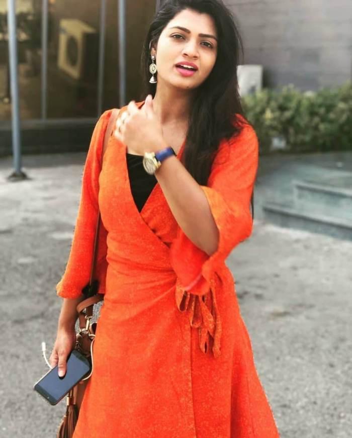 Preethi Nedumaran