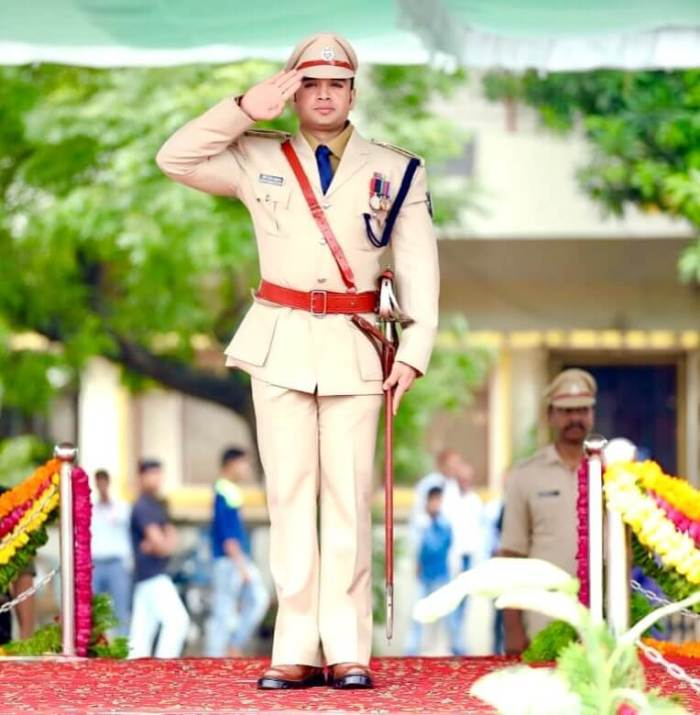 Sachin Atulkar