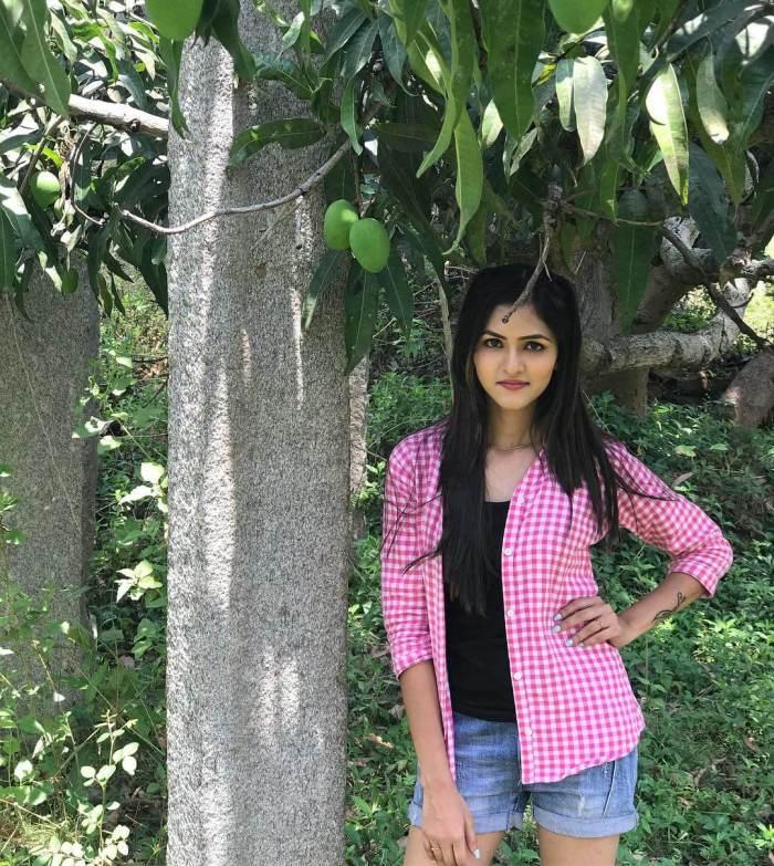 Samikshaa Images