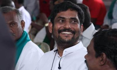 Suresh Kamatchi