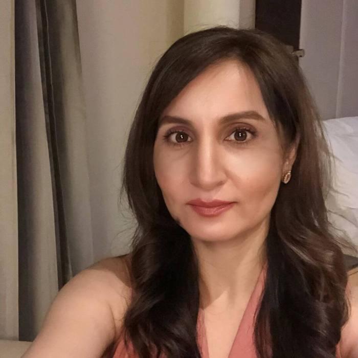 Tamanna Dutt