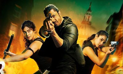 Commando 3 Movie Download