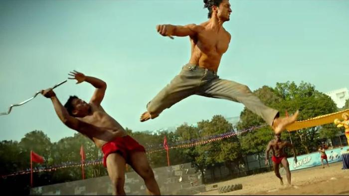 Commando 3 Hindi Movie Full HD Free Download on Tamilrockers