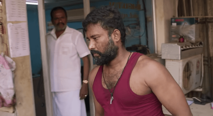 Irandam Ulagaporin Kadaisi Gundu Movie Tamilrockers