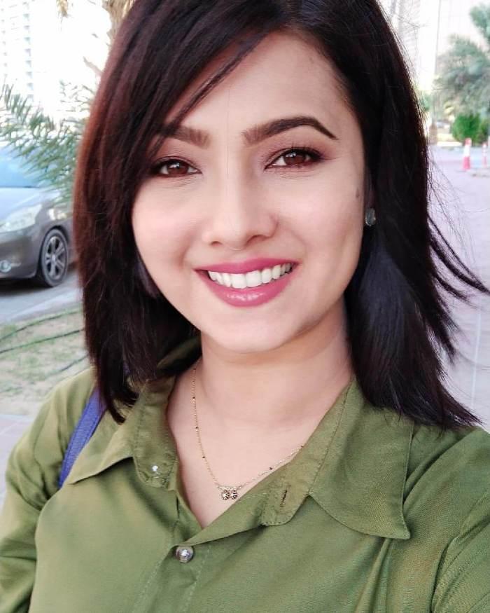 Sara Shrawan
