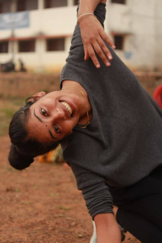 TJ Bhanu