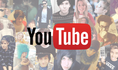 YouTubers in the World