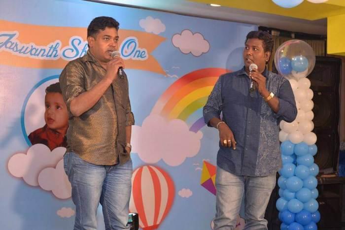 KPY Dhanasekar