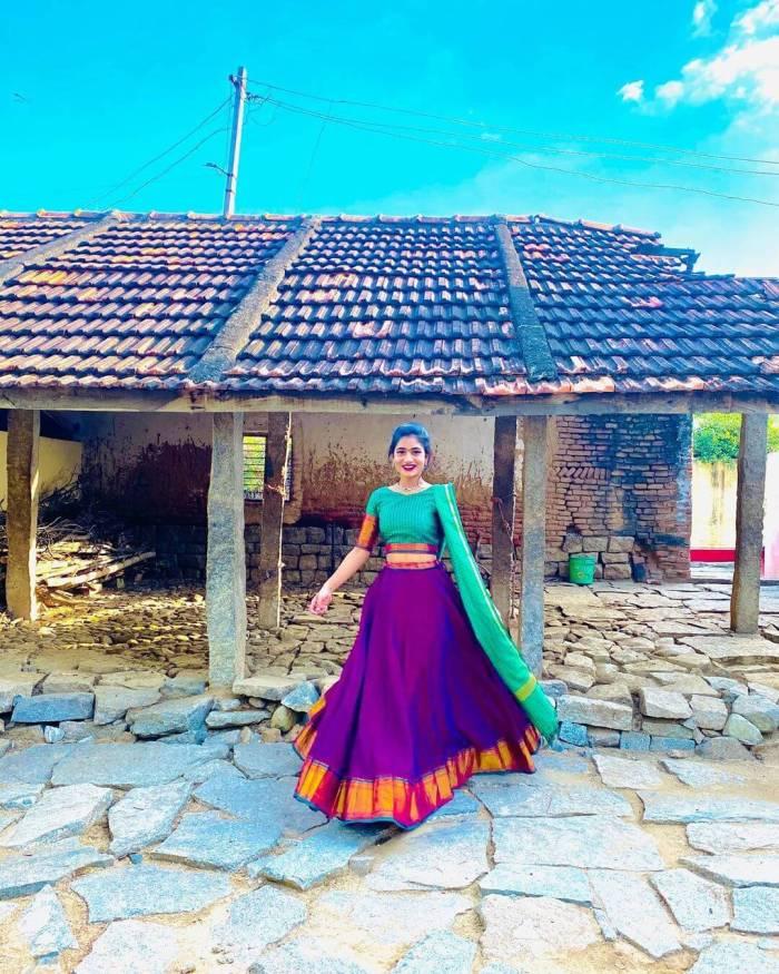 Nayani Pavani