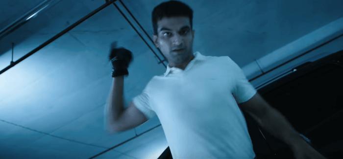 Psycho Villain Rajkumar