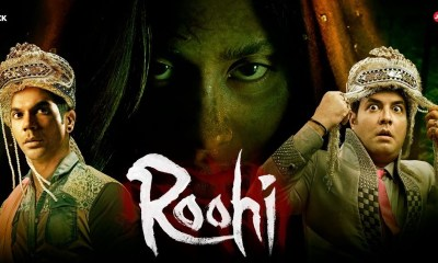 Roohi Movie