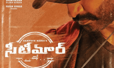 Seetimaarr Telugu Movie 2020