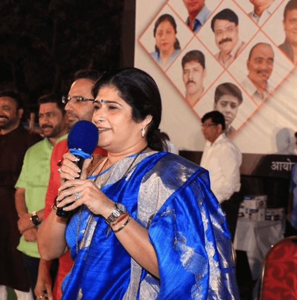 Shalini Thackeray