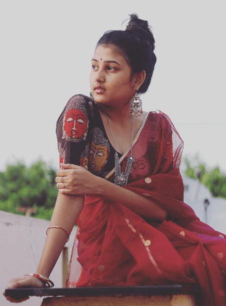 Sowmika Pandiyan