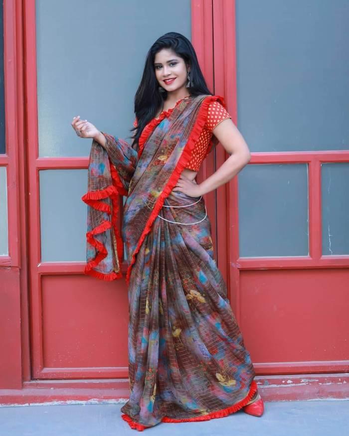 Swetha Naidu