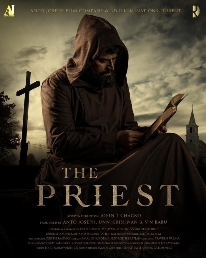 The Priest Malayalam Movie 2021, Cast, Teaser, Trailer, Songs, Release Date World Daily News24