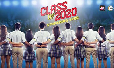 Class of 2020 Web Series
