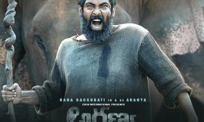 Aranya Telugu Movie