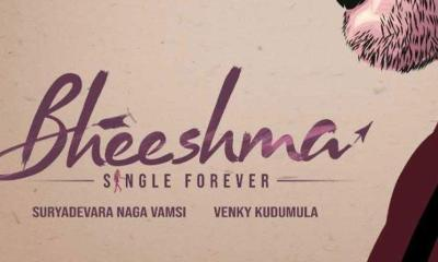 Bheeshma Movie Songs