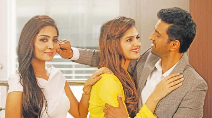 Biskoth Tamil movie