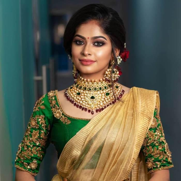 Dharshana Asokan