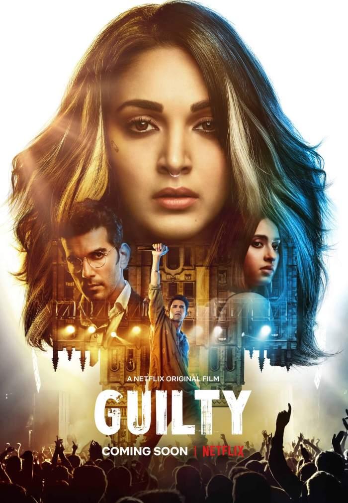 Guilty Hindi Movie