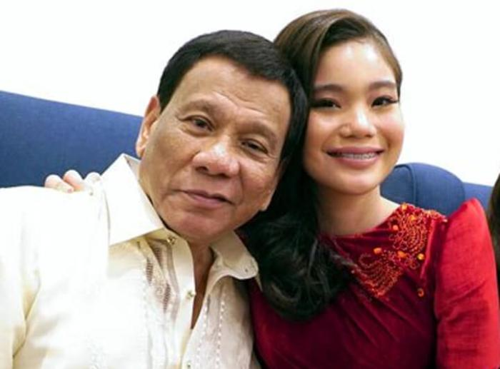 Kitty Duterte