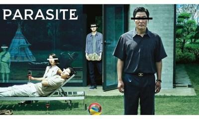 Parasite Movie download