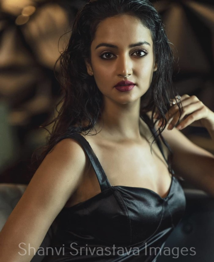 Shanvi Srivastava Images