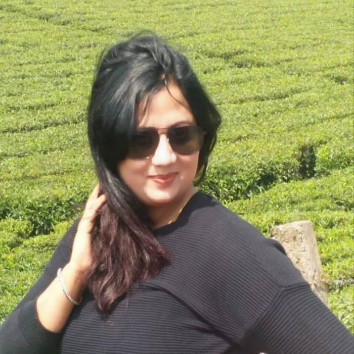 seema kushwaha