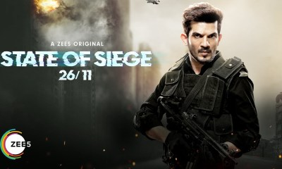 State Of Siege 26/11 Web Series