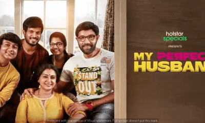 the perfect husband web series