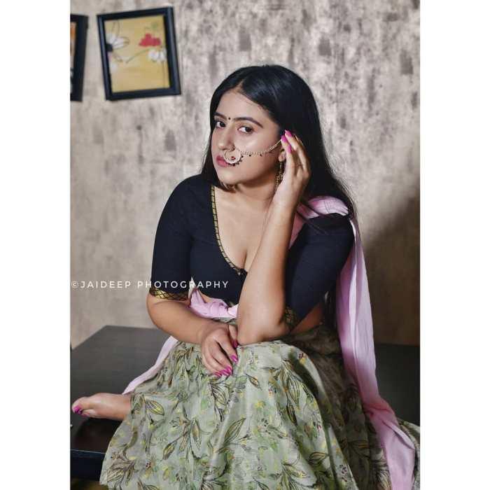 Deepthi Raj