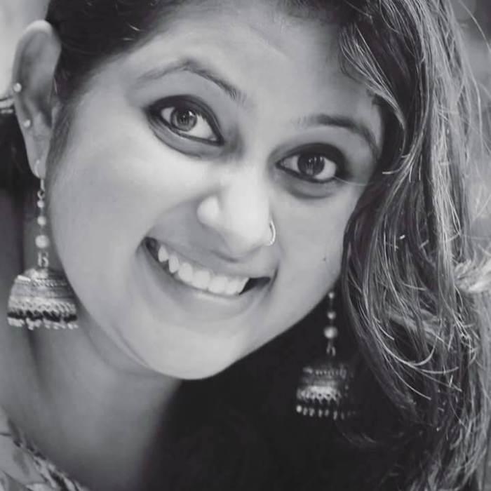 Geetha Bharathi Images