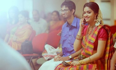 Keerthy Suresh Marriage
