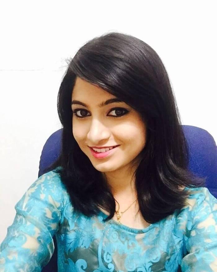 Kushi Ravi