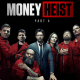 Money Heist Web Series 4