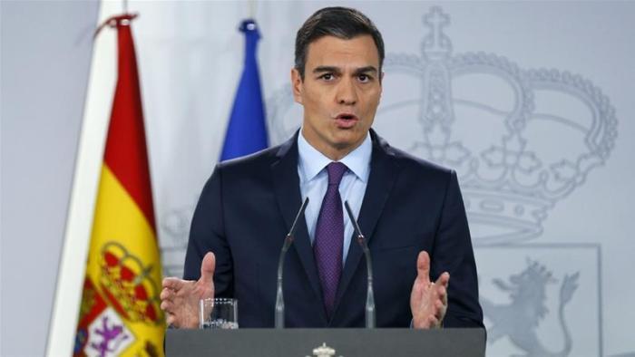 Spain Lockdown Relaxation