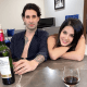 Sunny Leone Date Night Photo