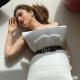Tamannaah Pillow Challenge
