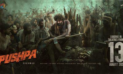 Pushpa Movie