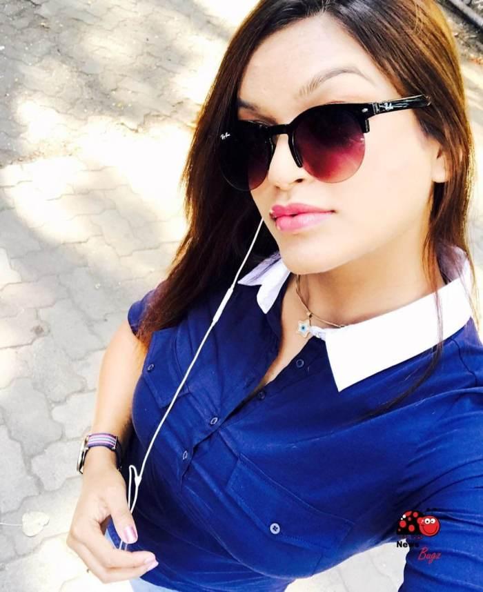 Alysha Roy