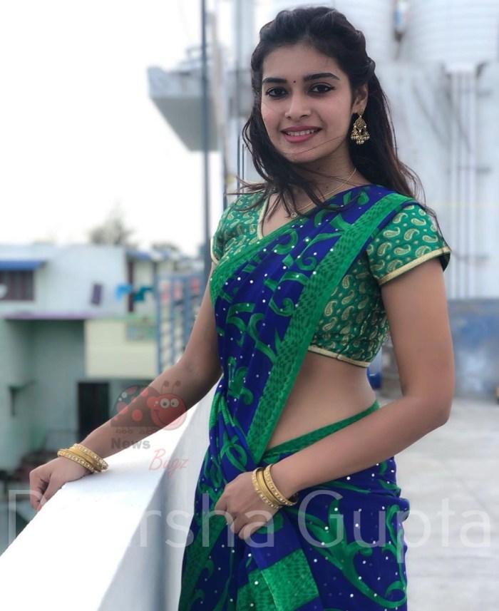 Dharsha Gupta