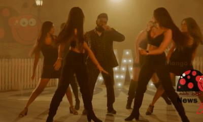 Vijay Deverakonda Rowdy Boy Song