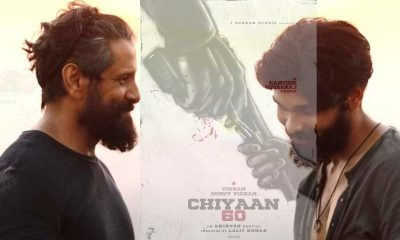 Chiyaan 60 Movie