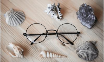 Titan Eyeplus Round Glasses