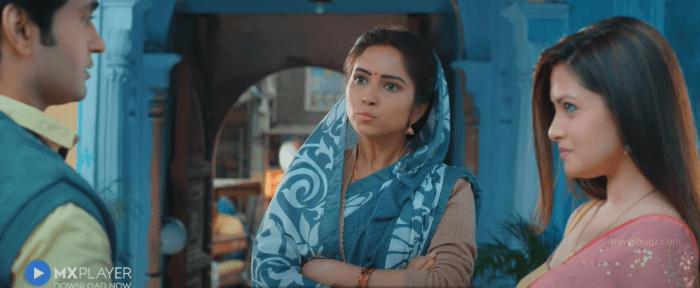 Pati Patni Aur Woh Series download
