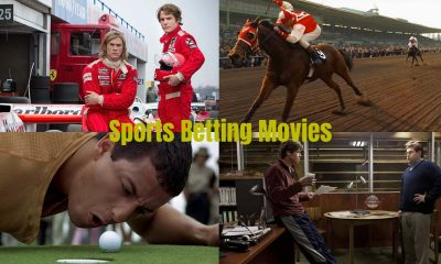 Sports Betting Movies