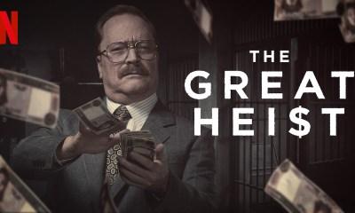 The Great Heist download